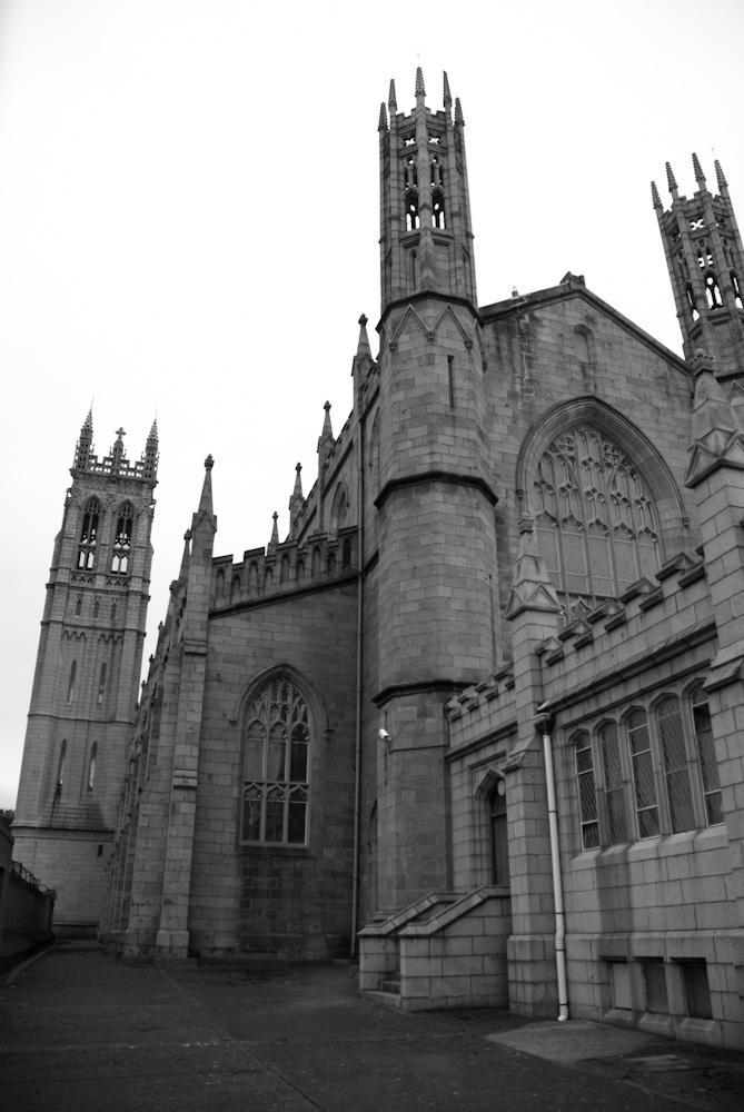 Катедралата в Дъндолк
