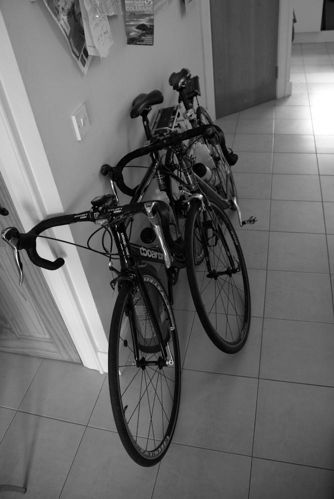 От Корк до Белфаст с колела